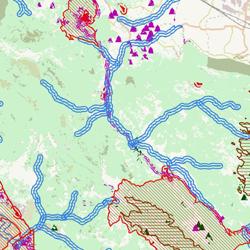 Piano Territoriale Paesistico Regione Lazio (PTPR ...